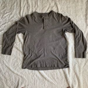 Eddie Bauer Legend Wash Shirt